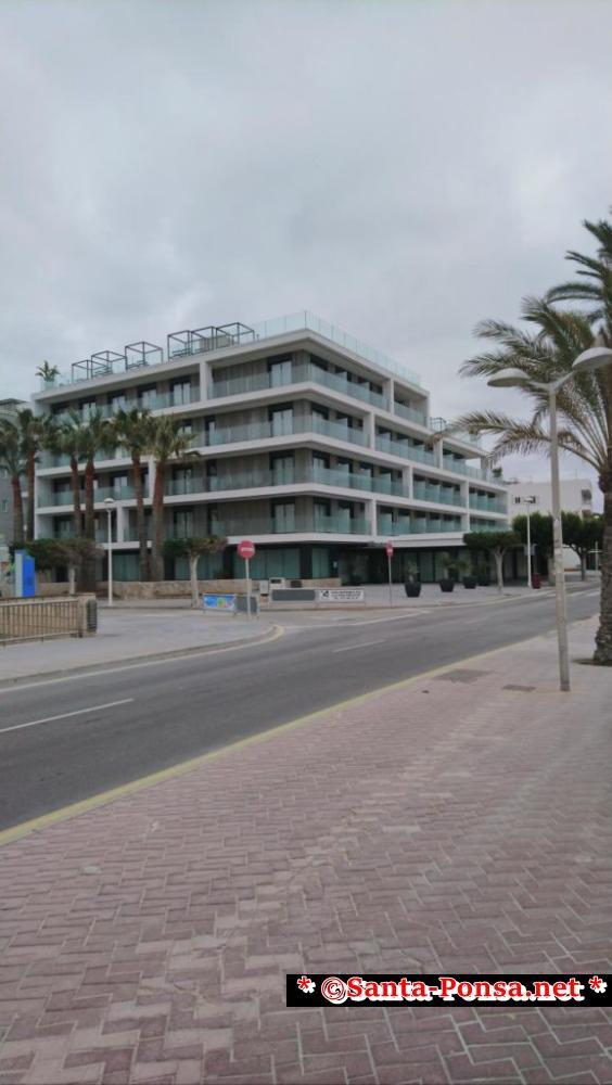 Hotel H10 in Santa Ponsa